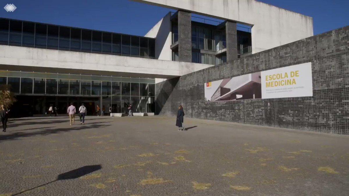 Covid-19: Escola de Medicina da UMinho oferece plataforma de serviços clínicos digitais