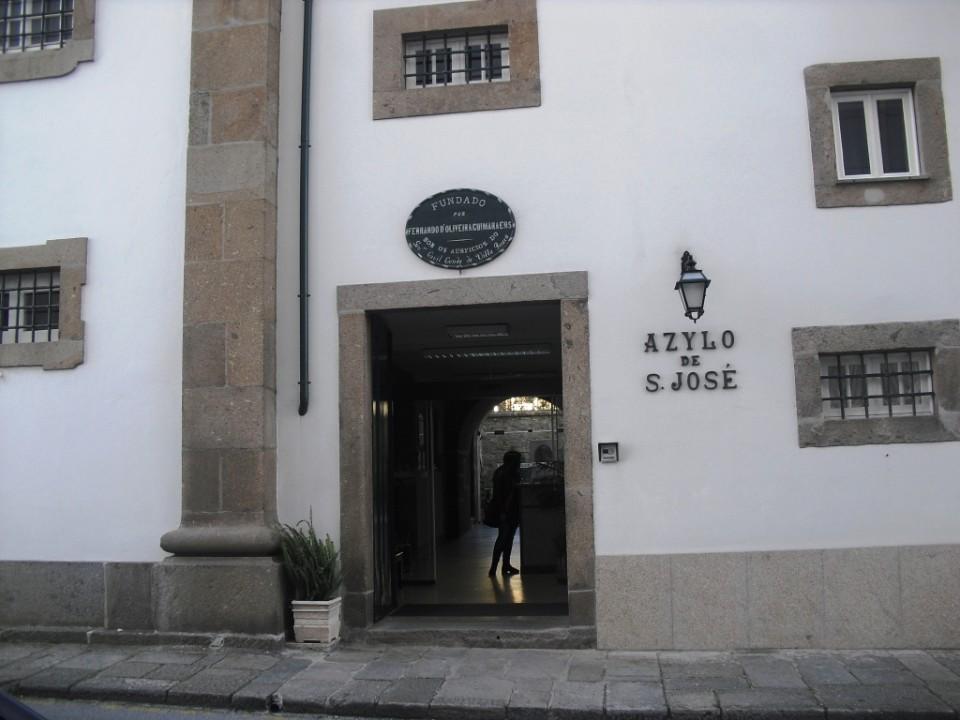 Braga. Quinze idosos em isolamento e um com Covid-19 no Asilo S. José