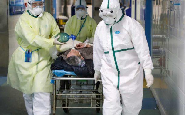 Governo corrige DGS. Há 853 profissionais de saúde infectados
