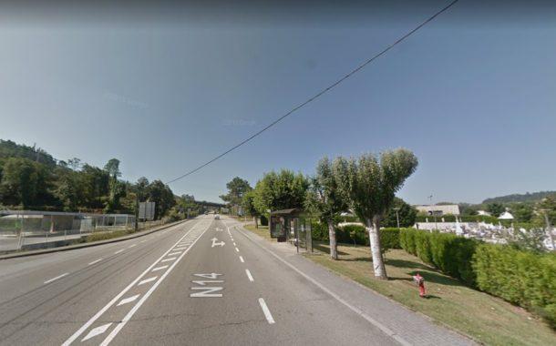 Braga. Trânsito condicionado junto ao cemitério de Celeirós e rua D. Afonso Henriques