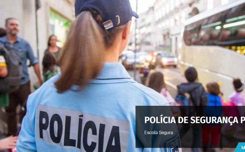 Agente da PSP/Braga, residente em Vila Verde, infectada e seis outros em quarentena