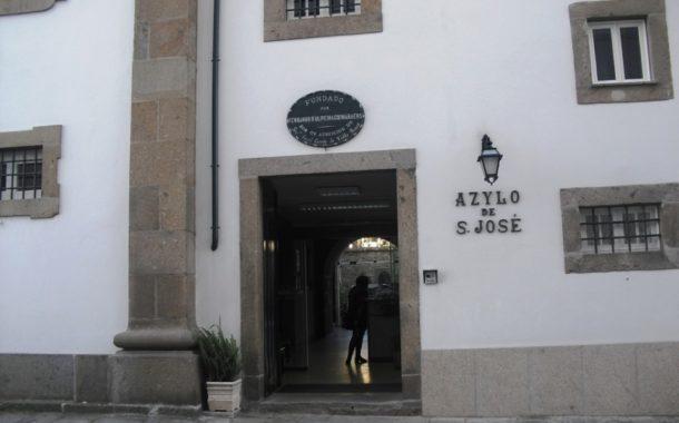 Morreu mais um utente do Asilo de São José, em Braga