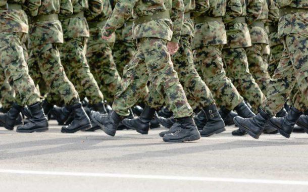 Covid-19. Forças Armadas têm 50 casos confirmados de militares infectados