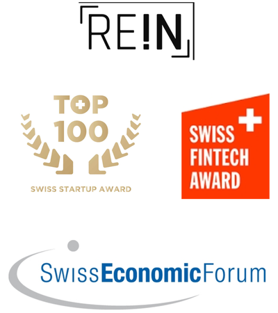 Rein, Top 100, Swiss Fintech Award, Swiss Economic Forum