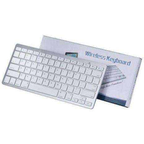 Best deals for Ultra Slim Mini Bluetooth Wireless Keyboard in Nepal -  Pricemandu!