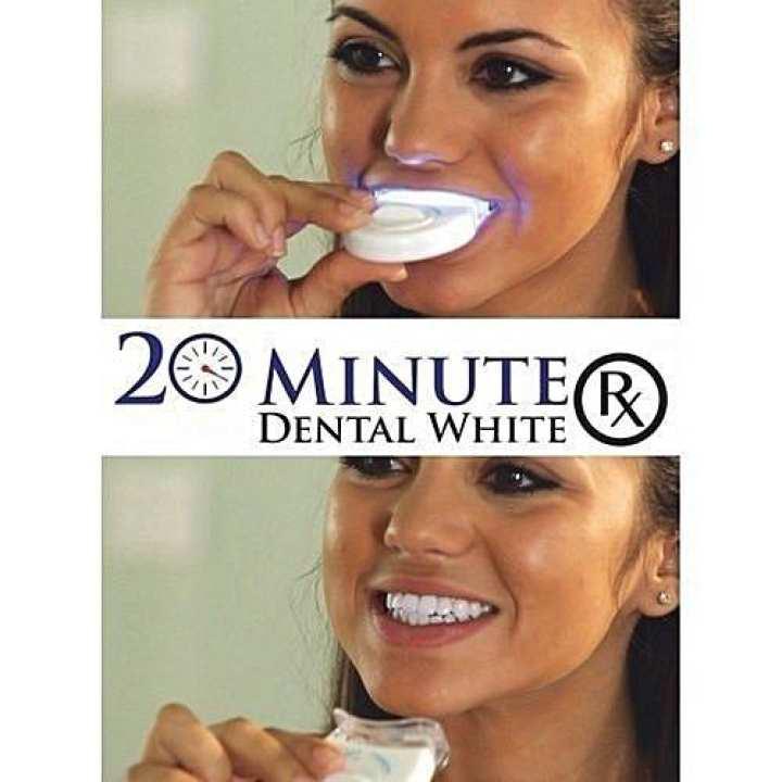 """Résultat de recherche d'images pour """"20 minute dental white"""""""