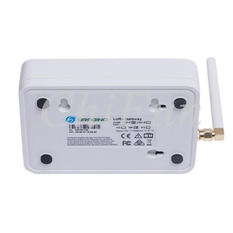 Best deals for LG01-P LoRa Gateway 868-915-433MHZ in Nepal - Pricemandu!