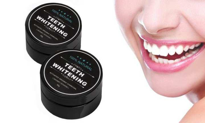 Best Deals For Charcoal Teeth Whitening Powder In Nepal Pricemandu