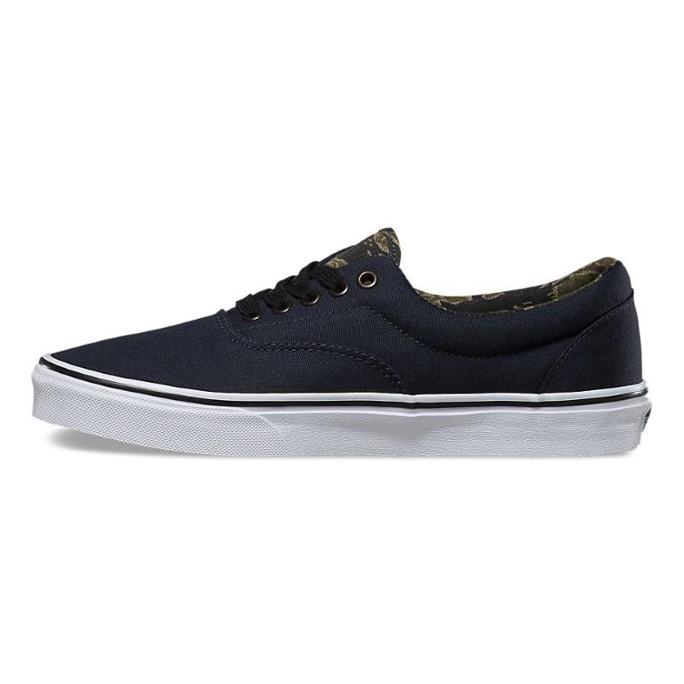 c9c1b16ff91cf Best deals for VANS VN6320 Era - (Vintage Camo) - Dark Navy/ Black ...