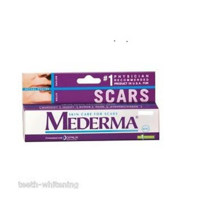 Best Deals For Mederma Cream Skin Care For Scars 20g In Nepal