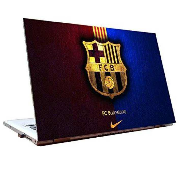 Best Deals For Barcelona Laptop Skins 15 6 14inch Stickers For All Laptop Compatible With Dell Hp Lenovo Toshiba Acer Asus And For All Models In Nepal Pricemandu