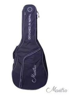 Best Deals For Mantra Padded Acoustic 41 Guitar Bag In Nepal Pricemandu