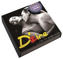 D'zire dotted condoms 2 packs (6 condoms)
