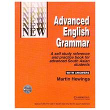 Advanced English Grammar by Martin Hewings