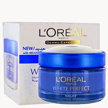 L'Oreal Paris L'Oreal Paris White Perfect – Night Cream – 50ml