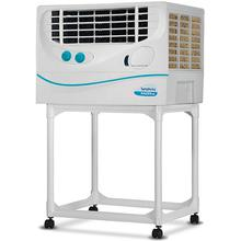 Symphony   Air Cooler with Trolley (White) 22-Litre Kaizen Jr.