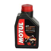 MOTUL 7100 10W-40 Synthetic Engine Oil- 1Ltrs