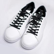 White Kenny  Casual LaceUp shoes 429 C