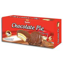 Tastee Choco Pie - 108gm (18gm x 6 packs)