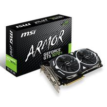 MSI NVIDIA Geforce GTX 1070 TI ARMOR 8G Graphics Card
