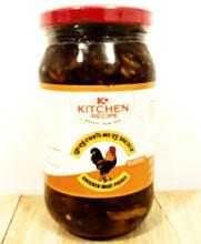 KiTCHEN RECiPE Chicken Meat Pickle