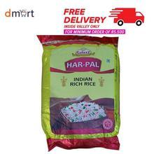 Har-pal Indian Rich Rice (5 kg)
