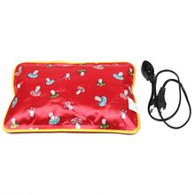 Mushroom Printed Heating Bag