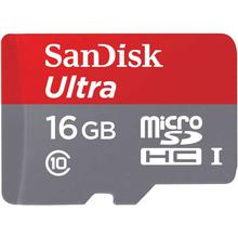 SanDisk SanDisk Extreme High Speed MicroSD Card - 16GB