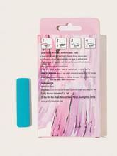 Fake Nail & Tape & Nail File 26pack