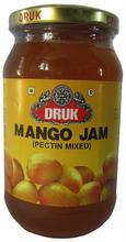 Druk Mango Jam