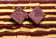 Chocolate Barfi from Rameshwaram 1 kg
