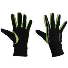 Inner Fleece Rubber Grip Hand Gloves For Men