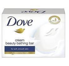 Dove Cream Beauty Bathing Bar (100gm)