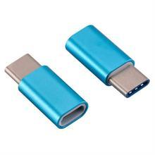 Micro USB to Type C (USB 3.1) OTG Adapter