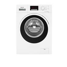 Hisense 7 Kg Washing Machine WFBJ7012W White Color