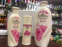 Enchanteur Combo Pack-Women Essentials 3 in 1, 500g