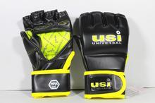 Mma Gloves Usi Training Gloves 610B