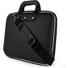 Expandable Laptop Case(Black)