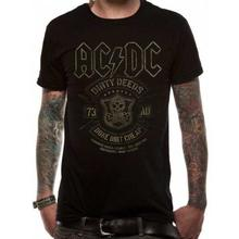 AC/DC Printed T-Shirt For Men