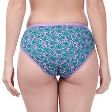 Softline Butterfly Women's Cotton Panty