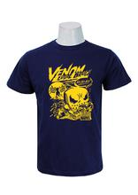 Wosa - Venom Blue T-shirt Printed T-shirt For Men