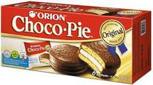 Orion Choco-Pie (6 pack)