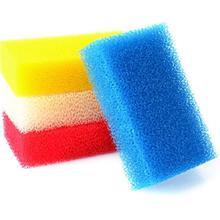 Tomorrow Nylon Sponge Scrubber, 1pack