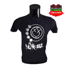 Blink 182 T-Shirt for Men