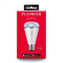 PLAYBULB rainbow - Bluetooth SMART LED color light bulb