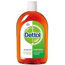 Dettol Antiseptic Liquid (200ml)
