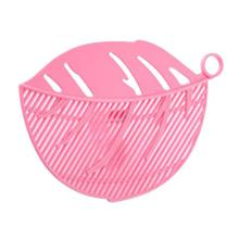 Hoomall 1Pc Leaf Shaped Rice Wash Gadget Noodles Spaghetti Beans Colanders & Strainers Kitchen Fruit&Vegetable Cleaning Tool