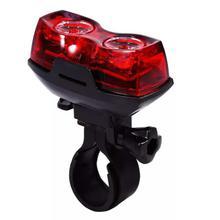 Bicycle safety Back light