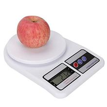 Electronic Digital Glass Kitchen Weighing Scale SF-400