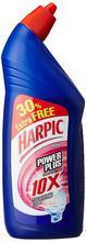 Harpic Toilet Cleaner 500ml (30% Extra Free)